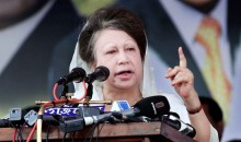 Khaleda renews demand for Salahuddin's safe return