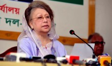 Khaleda renews demand for Salahuddin\'s safe return