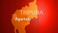 23 Bangladeshis arrested in Tripura