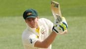 Steven Smith vows to improve Australia's poor overseas record