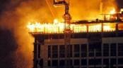 More than 1,000 pilgrims evacuated during Saudi hotel fire