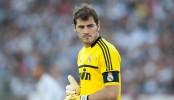 No regrets over Real Madrid exit: Casillas