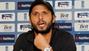 Afridi wants Pakistan to stop pushing for India series