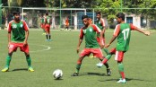 AFC U-16 Qualifiers: UAE crush Bangladesh 6-1