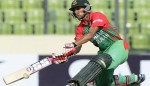 Nasir's ton props Bangladesh A to 252