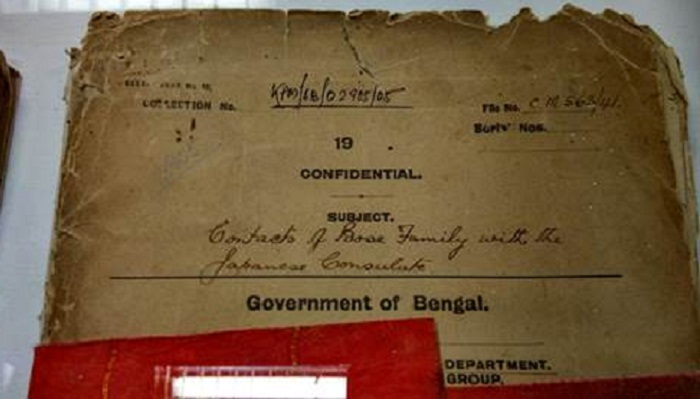 64 files related to Netaji declassified in West Bengal