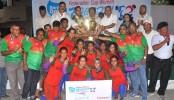 Institute of kabadi Jatrabari Champion
