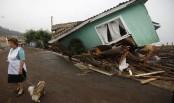 Chile quake death toll hits 13