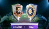 Ind v BD: Battle of A teams reaches climax
