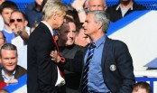 Mourinho, Wenger clash over bothersome Costa