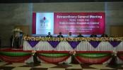 EGM of RAK Ceramics Limited held