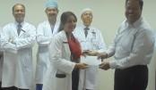 United Hospital Limited declares Equal Profit Sharing Benefit