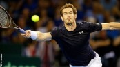 Davis Cup semi-final: 'Drained' Andy Murray aims to recover