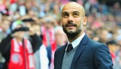 Guardiola to replace van Gaal – report