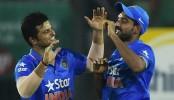 India A beat Bangladesh A by 75 runs (D/L) to win series 2-1