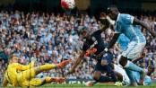 West Ham win at leaders Man City