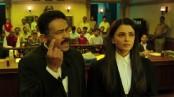 Aishwarya anxious over 'Jazbaa' release