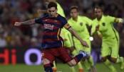 Messi still otherworldly despite penalty misses: Luis Enrique