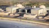 UK guarantees £2bn nuclear plant deal as China investment announced