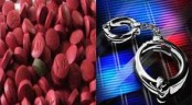 Drug peddler held with 4,000 Yaba pills in Rajbari