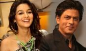 Alia Bhatt keen to learn from Shah Rukh Khan