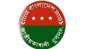 Chittagong city Jubo Dal secretary Dipti sent to jail