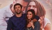 Hope Deepika brings good luck for me: Ranbir