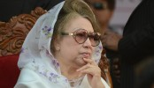 No atmosphere to enjoy Eid: Khaleda