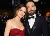 Jennifer Garner & Ben Affleck enjoy dinner date