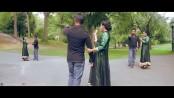 Ashraful features in music video titled 'Ai Ami Nei'
