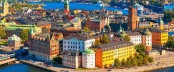 Sweden sets its sights on becoming world's first fossil fuel-free nation