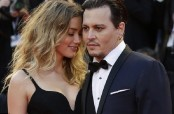 Johnny Depp sold yacht to please wife