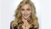 Madonna gives 'Popey-wopey' her blessing in Philadelphia