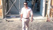 Looking good: Is this Nawazuddin's new cop look for Raees?