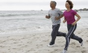 Easy tips to stay fit at 40