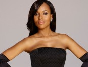 Kerry Washington reflects on being a working mom