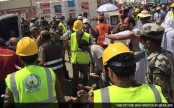 18 Indians among those killed in Hajj tragedy