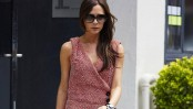 Victoria Beckham to make affordable clothes