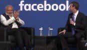 Dream of making India a $20-trillion economy, Modi says at facebook Q&A
