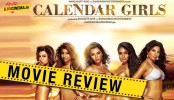 Calendar Girls Movie Review