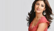 Shilpa Shetty all set for a comeback?