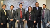 UCB signs agreement with USAID
