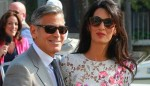 I feel like an idiot talking to my wife: George Clooney