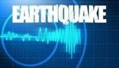 Tremors jolts Chittagong, Bandarban