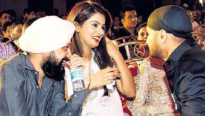 A five-day royal wedding for Harbhajan Singh, Geeta Basra