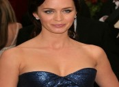 Emily Blunt's complicated zone