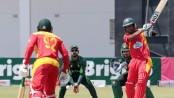Zimbabwe level series amid light fiasco