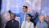 Real-life troubles bring out the best in my work: Salman Khan