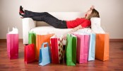 Addicted to shopping? You may be anxious or depressed