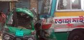 2 killed in Mymensingh road crash
